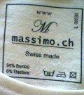 etichetta termoadesiva