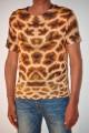 4 giraffa uomo